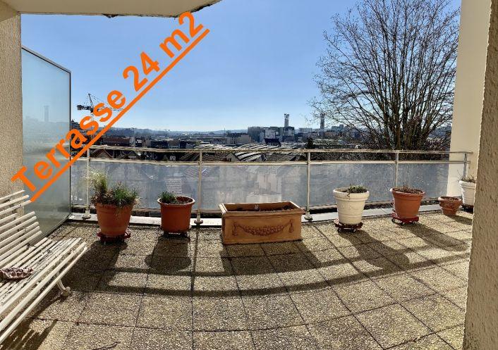 A vendre Appartement en r�sidence Rouen | R�f 75011111427 - Sextant france