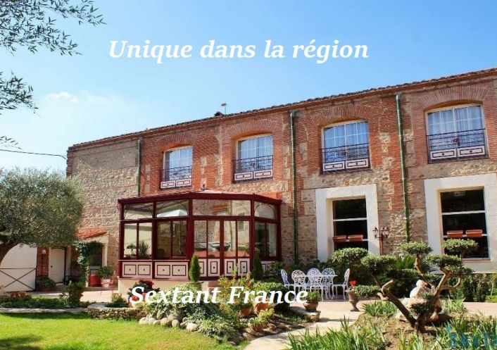A vendre Maison de caract�re Saint Cyprien | R�f 75011111430 - Sextant france
