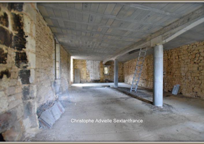 A vendre Immeuble � r�nover Beaumont | R�f 75011111431 - Sextant france