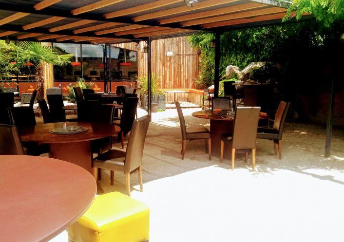 A vendre Restaurant Forcalquier   R�f 75011111443 - Sextant france