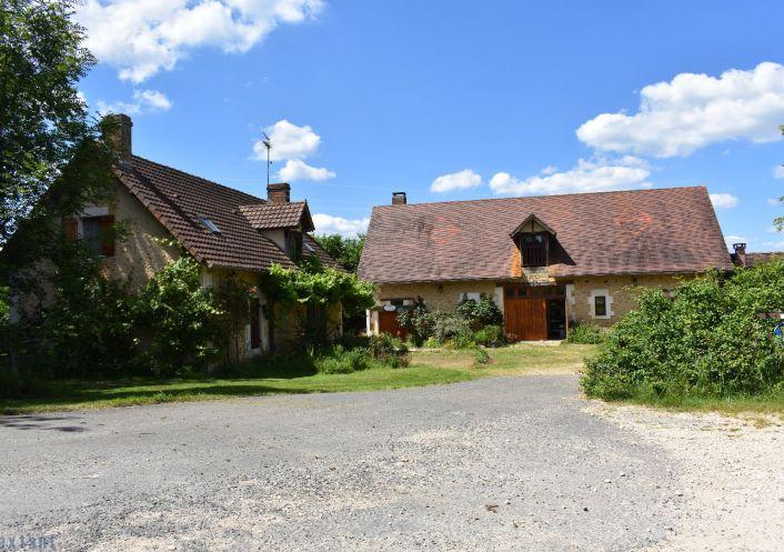 A vendre Propri�t� Rouffignac Saint Cernin De Re | R�f 75011111463 - Sextant france