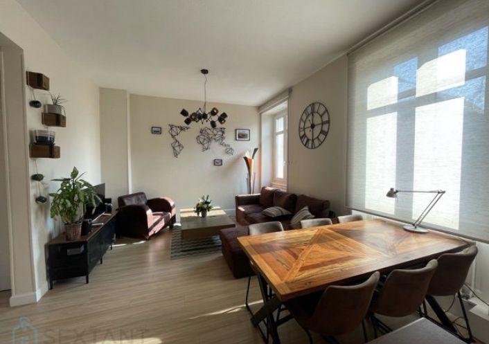 A vendre Appartement r�nov� Colmar | R�f 75011111488 - Sextant france