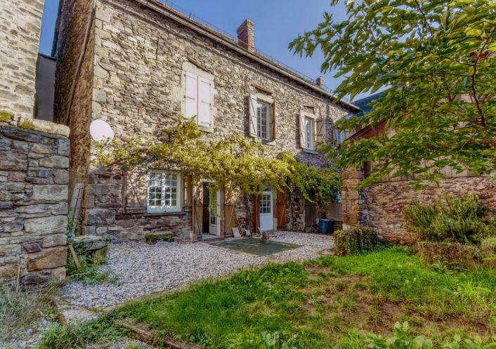 A vendre Maison de caractère Rignac | Réf 75011111491 - Sextant france