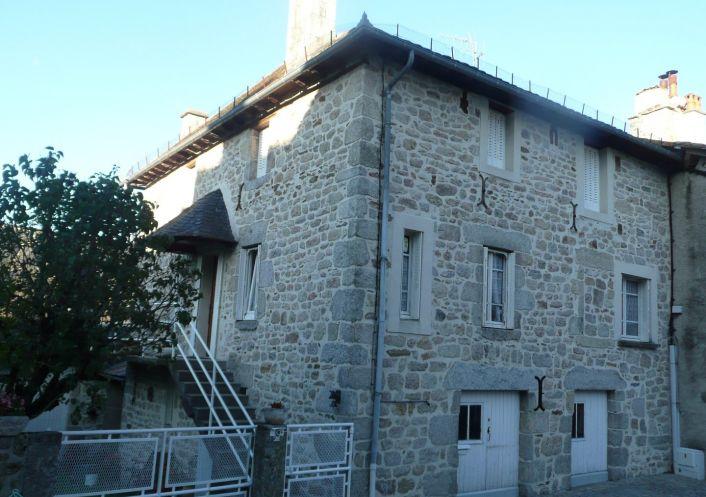 A vendre Maison de village Marcoles | Réf 75011111492 - Sextant france