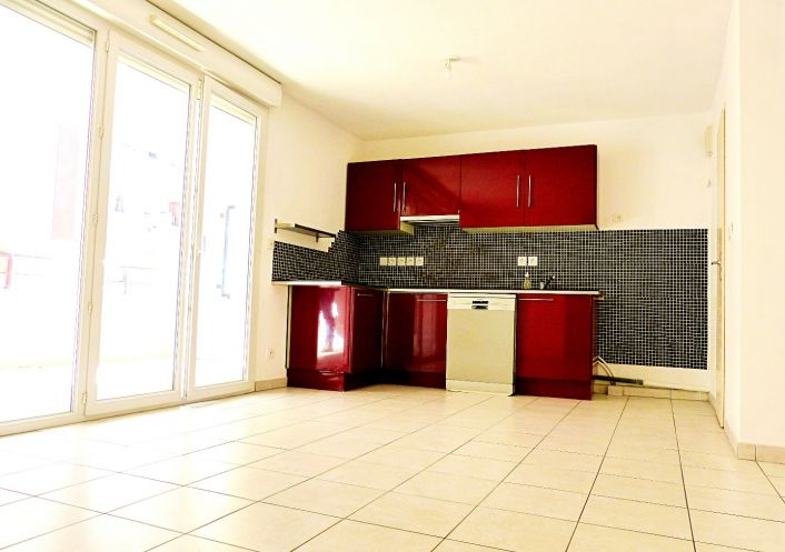 A vendre Appartement en r�sidence La Seyne Sur Mer | R�f 75011111500 - Sextant france