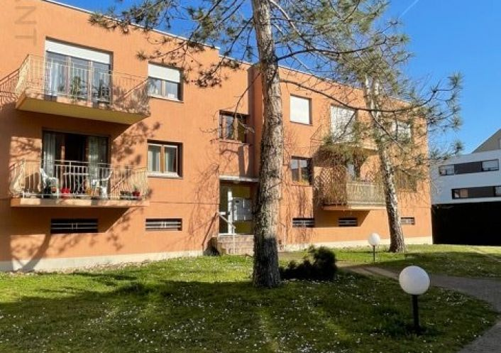 A vendre Appartement en r�sidence Horbourg Wihr | R�f 75011111501 - Sextant france