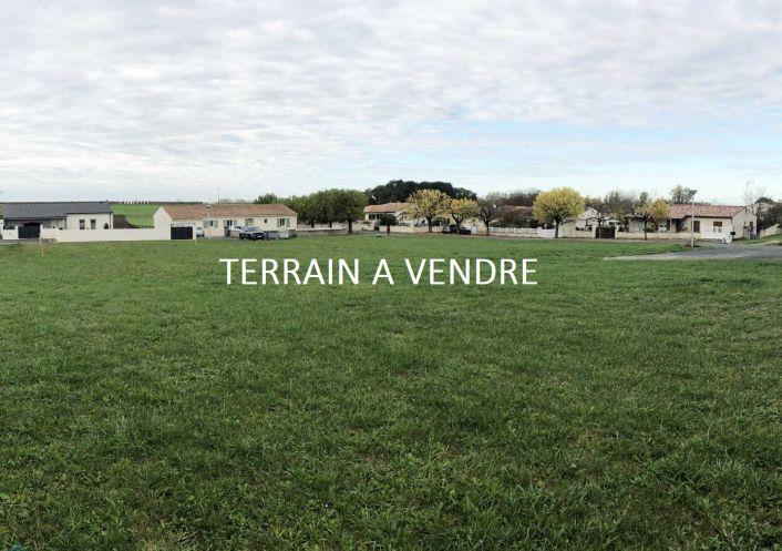 A vendre Terrain constructible Sonnac | Réf 75011111506 - Sextant france