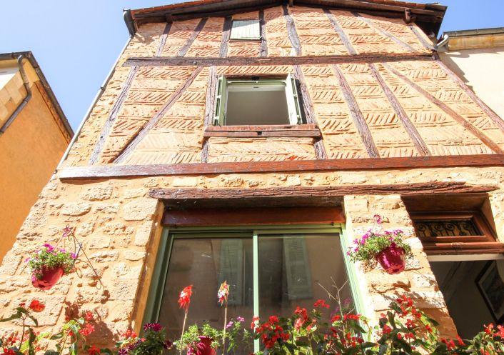 A vendre Maison de village Belves | R�f 75011111508 - Sextant france