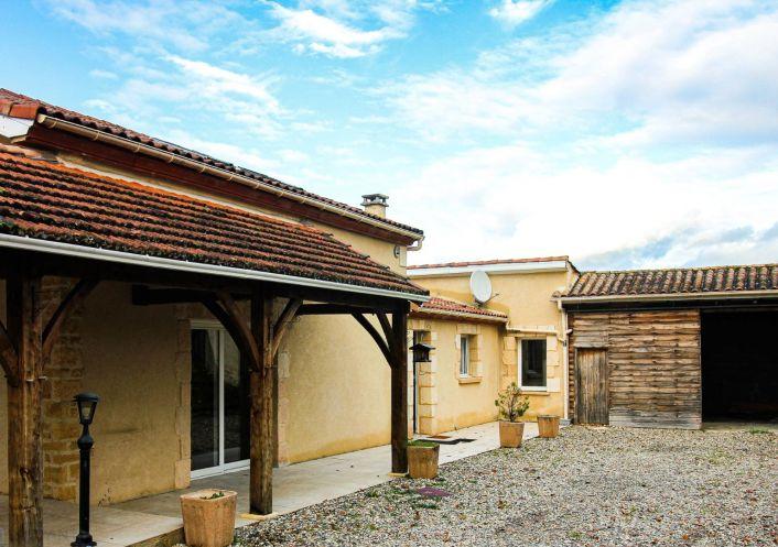 A vendre Maison Gourdon | R�f 75011111511 - Sextant france