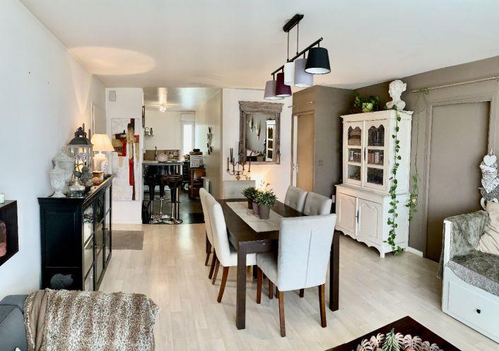 A vendre Appartement en r�sidence Rouen | R�f 75011111514 - Sextant france