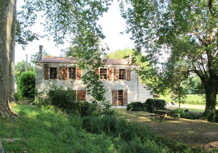 A vendre Moulin Angouleme | Réf 75011111515 - Sextant france