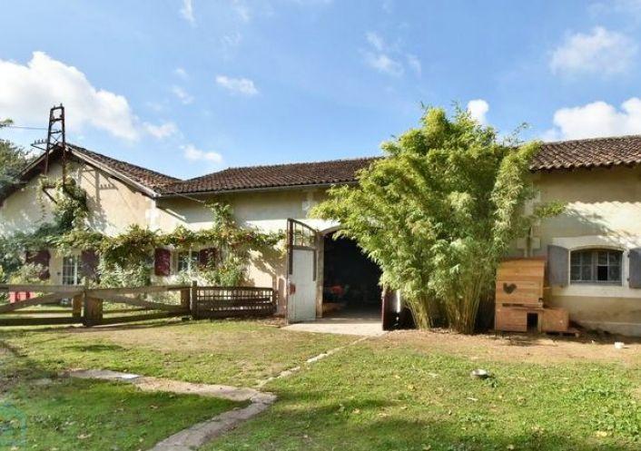 A vendre Maison individuelle Chateauneuf Sur Charente | Réf 75011111517 - Sextant france