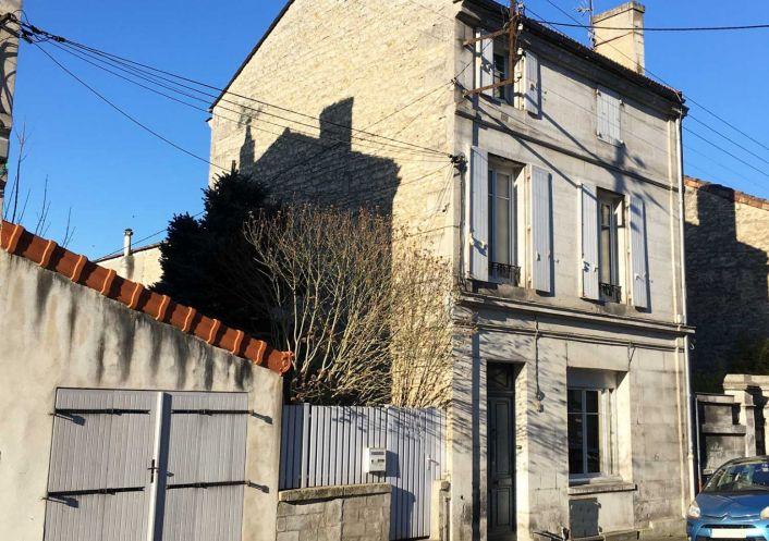A vendre Maison de ville Angouleme | Réf 75011111518 - Sextant france