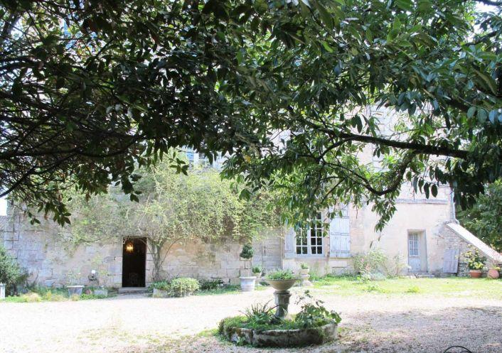A vendre Propriété Angouleme | Réf 75011111521 - Sextant france