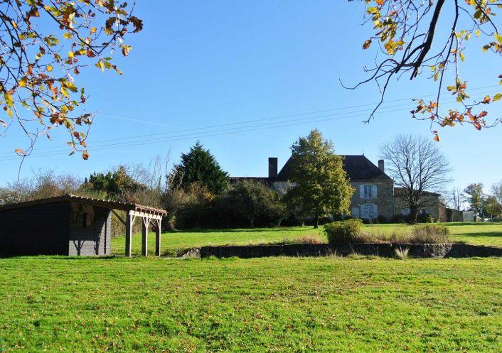 A vendre Maison de maître L'isle Jourdain | Réf 75011111522 - Sextant france
