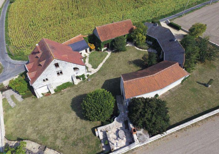A vendre Propriété Chinon | Réf 75011111523 - Sextant france