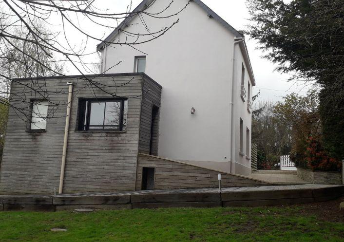 A vendre Maison Cleguerec | R�f 75011111524 - Sextant france