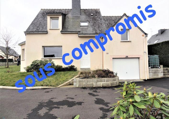 A vendre Maison Plumelin | R�f 75011111526 - Sextant france