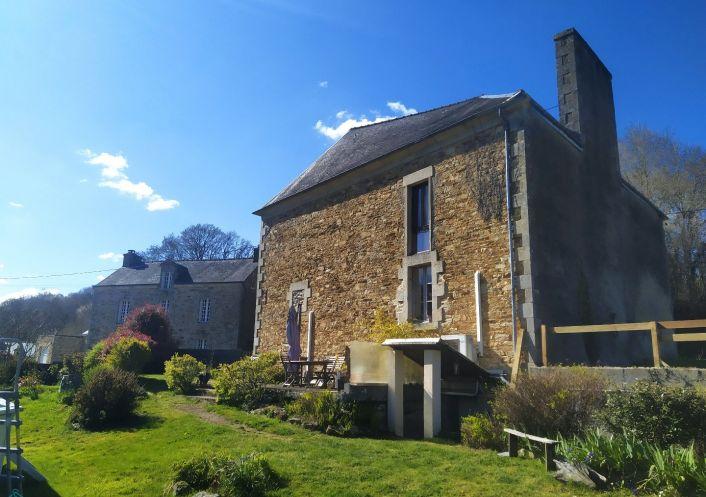 A vendre Maison de caractère La Chapelle Neuve | Réf 75011111540 - Sextant france