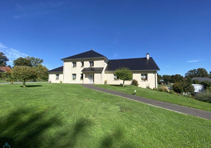 A vendre Villa Le Touquet Paris Plage   Réf 75011111557 - Sextant france