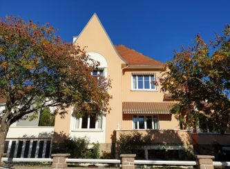 A vendre Maison bourgeoise Vichy | Réf 75011111574 - Portail immo