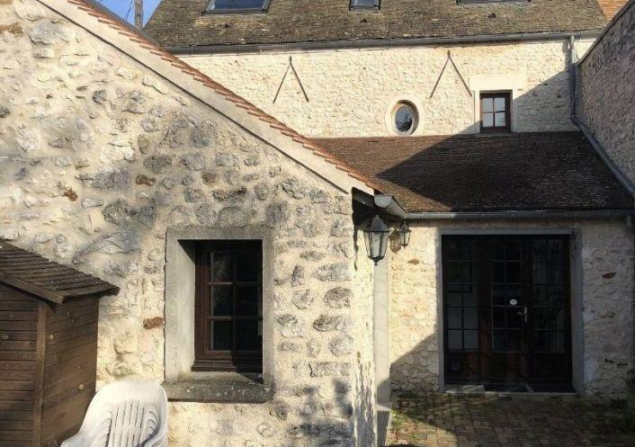 A vendre Maison Houdan | R�f 75011111620 - Sextant france
