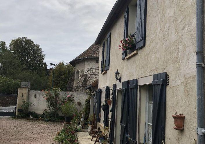 A vendre Maison Houdan | R�f 75011111623 - Sextant france