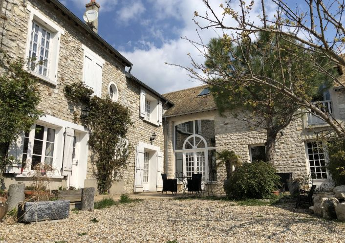 A vendre Maison Houdan | R�f 75011111683 - Sextant france