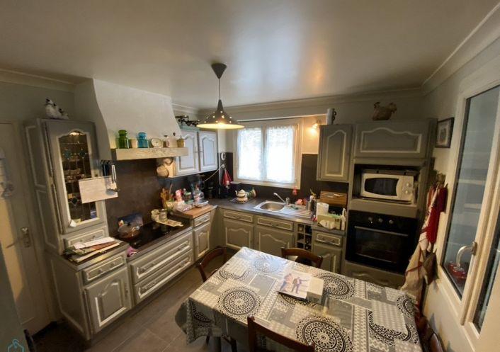 A vendre Maison Gardanne   Réf 75011111702 - Sextant france