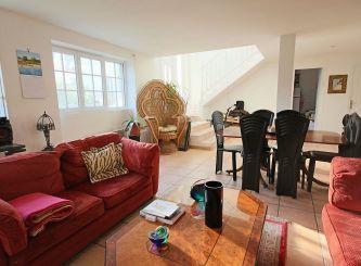 A vendre Appartement La Varenne Saint Hilaire   Réf 75011111778 - Portail immo
