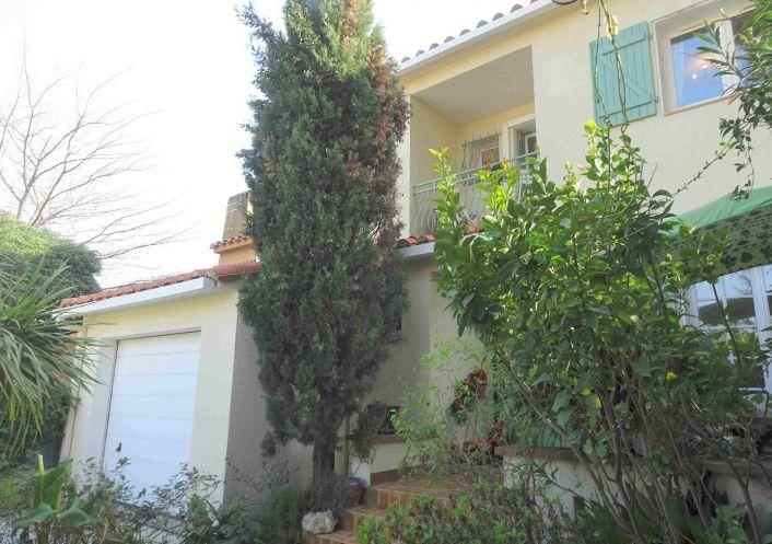A vendre Maison Canet Plage   Réf 75011111780 - Sextant france