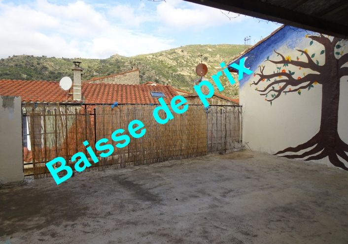 A vendre Maison Rodes   Réf 75011111785 - Sextant france