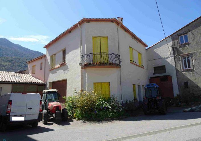 A vendre Maison Vinca   Réf 75011111805 - Sextant france