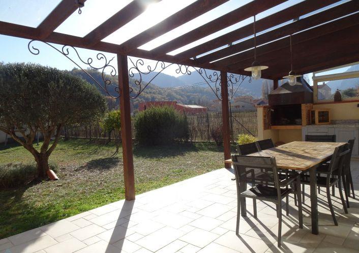 A vendre Villa Prades   Réf 75011111809 - Sextant france