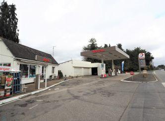 A vendre Station service Pontivy | Réf 75011111826 - Portail immo