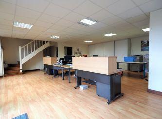 A vendre Ateliers et bureaux Moreac | Réf 75011111829 - Portail immo