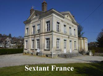 A vendre Maison bourgeoise Vimoutiers | Réf 75011111869 - Portail immo