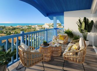 A vendre Appartement en résidence Biarritz | Réf 75011111880 - Portail immo