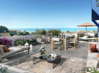 A vendre Appartement en résidence Biarritz | Réf 75011111881 - Portail immo