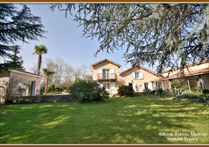 A vendre Maison individuelle Saint Avit Saint Nazaire | Réf 75011111912 - Sextant france