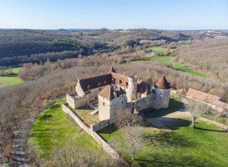 A vendre Château Saint Clair | Réf 75011111931 - Portail immo