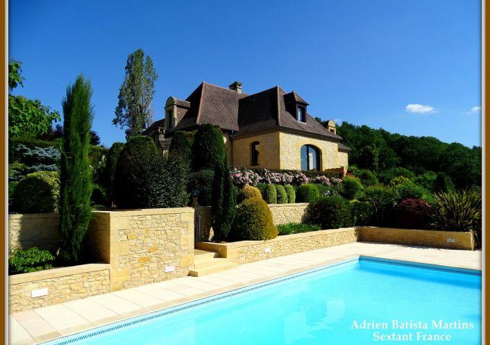 A vendre Maison en pierre Saint Cyprien | Réf 75011111938 - Sextant france
