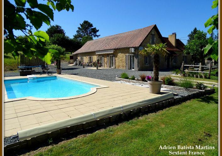 A vendre Maison Lunas | Réf 75011111939 - Sextant france