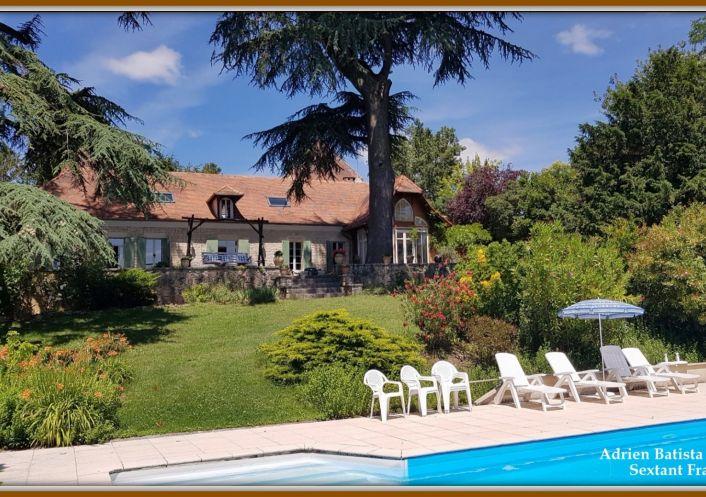 A vendre Villa Bergerac | Réf 75011111942 - Sextant france