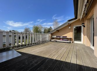 A vendre Appartement Prevessin Moens | Réf 75011111997 - Portail immo