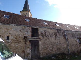 A vendre Corps de ferme La Chapelle Pres Sees | Réf 75011112071 - Portail immo