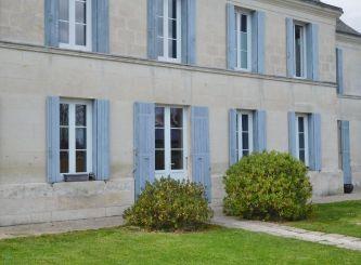 A vendre Maison de maître Mirambeau | Réf 75011112101 - Portail immo