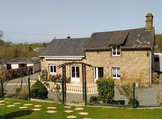 A vendre Maison en pierre Villedieu Les Poeles | Réf 75011112104 - Portail immo