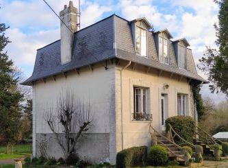 A vendre Maison de caractère Saint Planchers | Réf 75011112106 - Portail immo