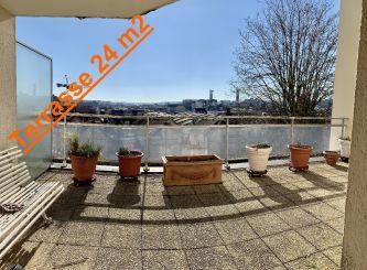 A vendre Appartement en résidence Rouen | Réf 75011112111 - Portail immo